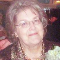 Mrs. Georgia Lee Griggs Johnson