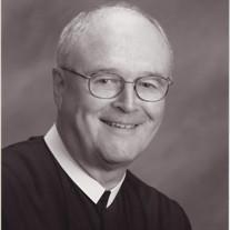 Brother James M. Boyle, C.F.X.