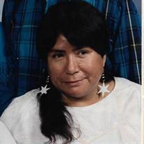 Bonnie J.  Wright