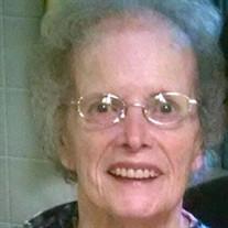 Geraldine Ann Grimes