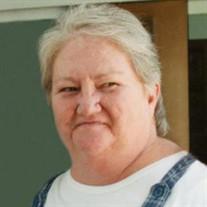 Vickie Lynn  Walker Sutherland