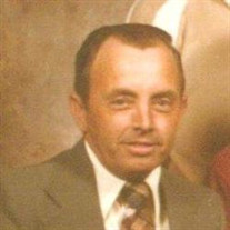 Hubert Ray  Reeves