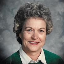 Carrie Ann Funderburk Barker