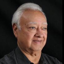 Joseph A. Munoz