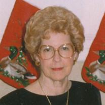 Maxine Prunty