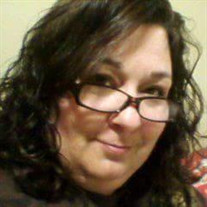 Mrs. Patti Gail Causey