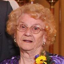 Patricia Rose Behringer