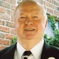 Jack M. Cox