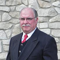 John P.  Lymanstall