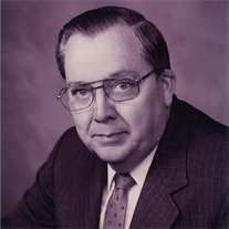 Dr. Clarence Ammerman