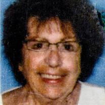 Carol Ann Kranz