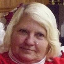 Diana Sue Hedrick