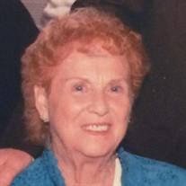 Ms. Margaret M. Hawn