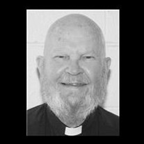 Rev James David Fackler