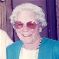 Lorraine Myrle Peugh