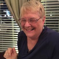 Patricia  Lynne Kegelmeyer