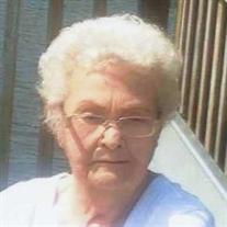 Bonnie  Laverne Sailors