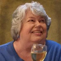 Rebecca E. Hamill