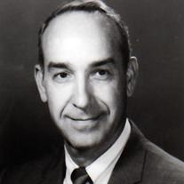Albert L. Rambo