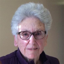 Mary Lou Palmer