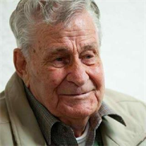 Lyle B. Morrill