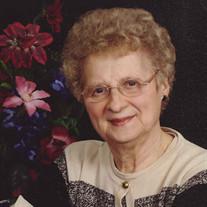 Marian Gertrude Gandera
