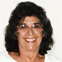 Frances Jean Darby