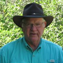 William Cal Daves