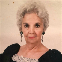 Barbara Faye Wallace