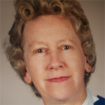 Miss Roberta  E. Young