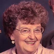 Patricia A. Ashforth