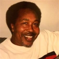 Willie Frank Estes