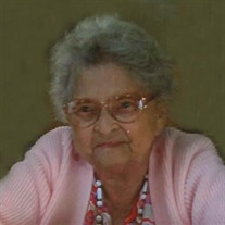 Dorothy Louise Childers