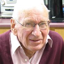 Walter Martin Schmidt