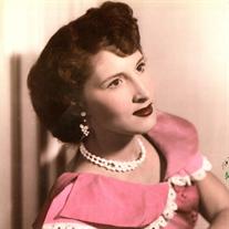 Tressie  Fayne Choate