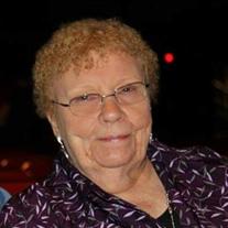 Norma M. Morss
