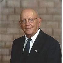 Dr. Everett C. Lyon Jr.