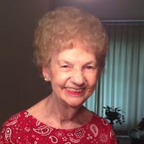 Margaret Ann Kiesler