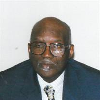 Louis R. Hendrix Sr.