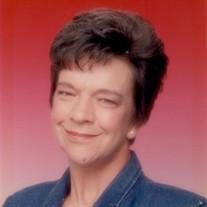 Marilyn Margaret Brazell