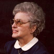 Lorraine J.  Marcous