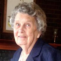 Ida May Bell