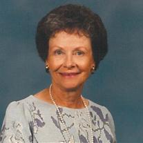 Betty Jane Niewald
