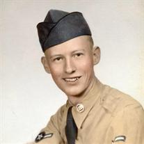 Stanley W. Vaupel