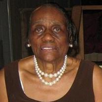 Marjorie Rose Beverly