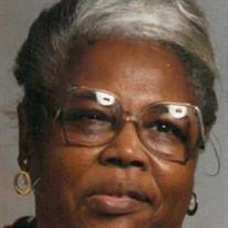 Annie  Lee Williams