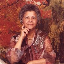 Lucille Carter Brooks