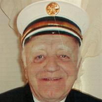 Alexander Joseph Brilliant Jr