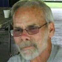 Stanley Russel Carter Jr.