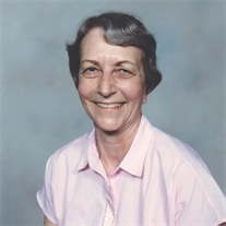 Virginia E. Smiley